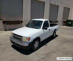 1998 Toyota Tacoma REG for Sale