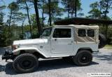 1978 Toyota Land Cruiser FJ 40 for Sale