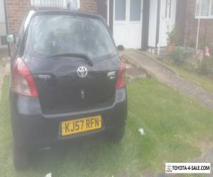 Toyota Yaris automatic diesel  for Sale
