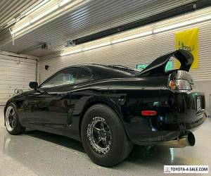 1994 Toyota Supra for Sale