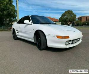 MR2 TOYOTA TARGA 5 Speed  for Sale