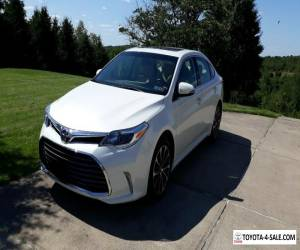 2016 Toyota Avalon XLE Premium 4dr Sedan for Sale