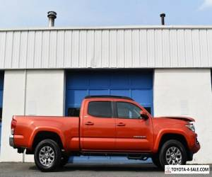 2016 Toyota Tacoma 4x4 Double Cab 140.6 in. WB SR5 V6 for Sale