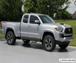 2017 Toyota Tacoma Sport for Sale