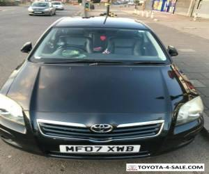 Toyota avensis 2007 sale  petrol automatic in good condition  for Sale