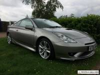 TOYOTA CELICA GT, 2005, ONLY 59000 MILES, SERVICE HISTORY, FANTASTIC CONDITION!!