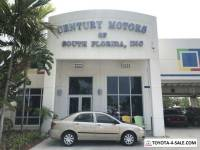 2005 Toyota Corolla CE Power Windows Cruise CD A/C Clean CarFax