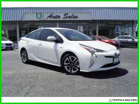 2016 Toyota Prius 5dr Hatchback Two Eco (CVT)