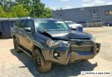 2016 Toyota 4Runner 4x4 SR5 for Sale