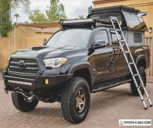 2017 Toyota Tacoma TRD Off Road for Sale
