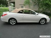 2006 Toyota Solara SLE