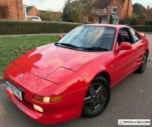 1994 TOYOTA MR2 GT ONLY 87K, FSH for Sale