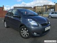 *13K MILES! DRIVES EXCELLENT* 2011 11 TOYOTA YARIS T SPIRIT 5DR VVTI 1.3 PETROL