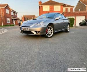 2004 Toyota Celica 190 T-Sport for Sale
