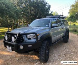 2018 Toyota Tacoma Long Bed for Sale