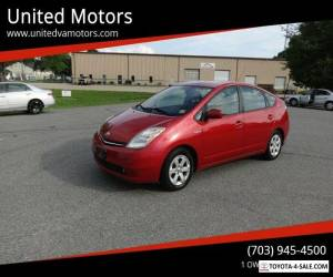 2007 Toyota Prius TOURING for Sale