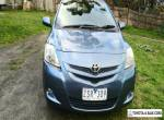 toyota yaris yrx for Sale