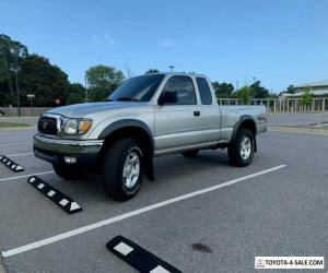 2004 Toyota Tacoma SR5 for Sale