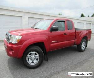 2010 Toyota Tacoma V6 for Sale