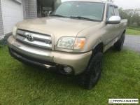 2005 Toyota Tundra TR5