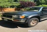 1997 Toyota 4Runner Limited for Sale