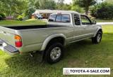 2004 Toyota Tacoma Prerunner for Sale