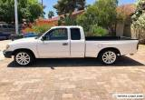 1999 Toyota Tacoma PICK UP for Sale
