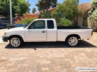 1999 Toyota Tacoma PICK UP