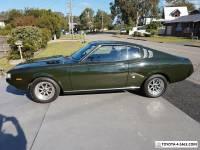 1974 Celica RA25 GT Liftback