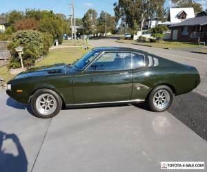 1974 Celica RA25 GT Liftback for Sale