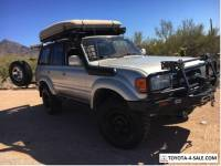 1994 Toyota Land Cruiser FZJ80