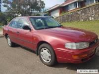 1993 Auto Toyota Camry