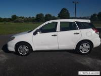 2004 Toyota Matrix Base