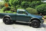 1996 Toyota Tacoma base for Sale