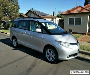 2008 Toyota Tarago ACR50R GLi Automatic A Wagon for Sale