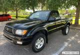 2001 Toyota Tacoma Pre Runner for Sale