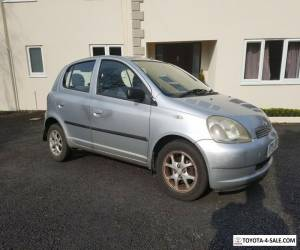 Toyota Yaris CDX , Auto, 1.3, 5 Door Hatchback  for Sale
