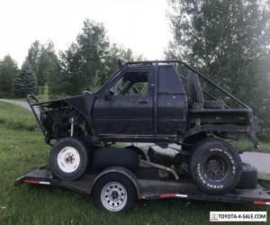 1989 Toyota 4Runner for Sale