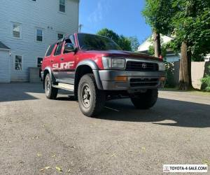 1994 Toyota Hilux SSR-G for Sale