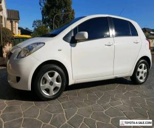 toyota yaris 2006 Manual great first car cheap on fuel for Sale
