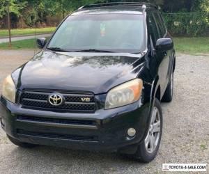 2006 Toyota RAV4 Sport (3.5 liter/ 6cyl) for Sale
