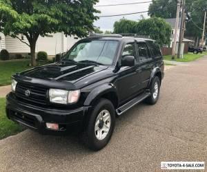 2000 Toyota 4Runner for Sale