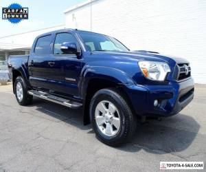 2013 Toyota Tacoma V6 for Sale