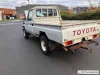 Toyota Cruiser Bruiser