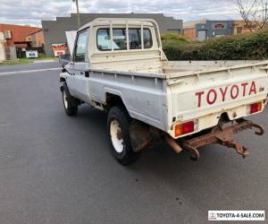 Toyota Cruiser Bruiser for Sale