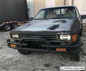 1987 Toyota Hilux for Sale