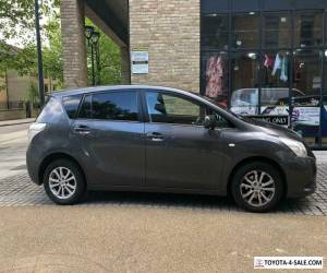 Toyota Verso 2010 for Sale