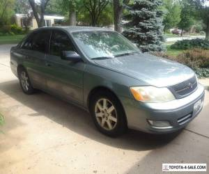 2002 Toyota Avalon for Sale