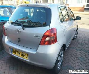 2006 TOYOTA YARIS T3  1 PREV OWNER  .... FSH    for Sale
