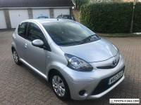 Toyota Aygo 'ICE' 5 door